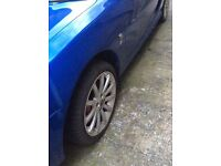 MG TF excellent looking car needs TLC