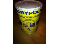 Acrypol+ waterproof roof coating 20kg