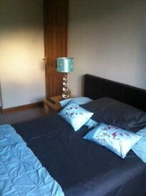 Fully furnished double room to let in Christchurch