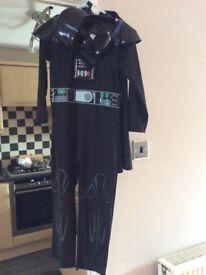 Star Wars dress up