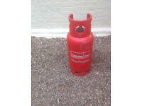 Gas bottle 19kg full