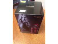 BaByliss Curl Pods brand new
