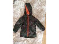 Boys summer jacket
