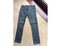 Women's Levi Jeans - 28 waist, 32 leg