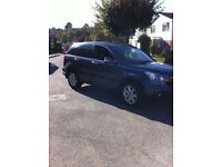 HONDA CRV ES DIESEL SWAPS OR PART EXCHANGE OR SELL FULL HISTORY NICE CAR