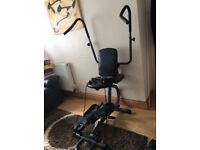 Total Body Fitness home gym
