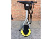 Numatic International Electric Rotary Floor Polisher