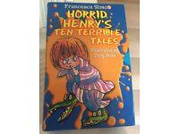 Horrid Henry's Box Set