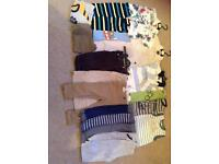 Boys 12-18months clothing bundle