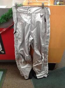 Columbia Full Zip Snow Pants (sku: Z13466)