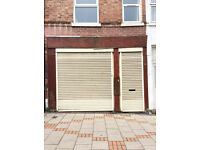 Empty Shop To Let in NG7 , suitable fro any business