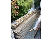 DECKING (USED)