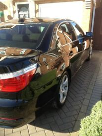 BMW 520 DSE MANUAL ALL OLD MOTS REDUCED TO SELL