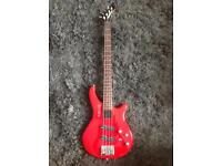 Washburn ForceABT B-10 Bass Guitar