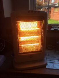 For Sale Halogan Heater