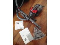 Dyson DC38 vacuum cleaner still in guarantee