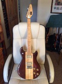 Vox Electric Guitar