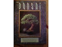 Bonsai Tree Books