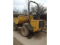 Barford dumper spares or repairs £1650 ono