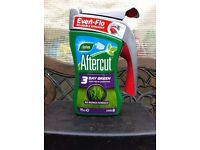 Aftercut 3 day green feed and conditioner 80 sqm