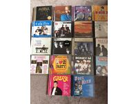 84 assorted CD's for sale
