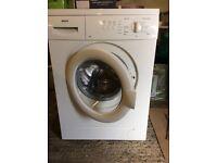 Bosch 1000rpm 5kg washing machine