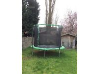 Trampoline 10ft (sold)