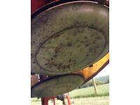 Watveare Drum mower