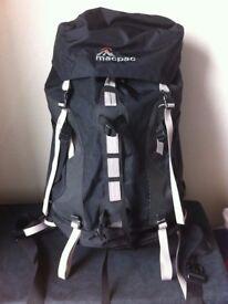 macpac Pursuit 40l rucksack