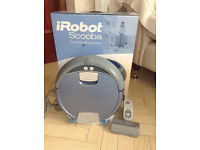 iRobot Scooba Floor Washing Robotic Machine (Local pick up preferred)