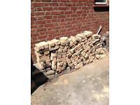 Bricks used