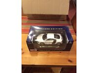 Audi R8 Model, mint condition. Never been opened.