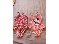 toddler girl swimming wear