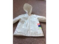 Baby shop jackets immaculate condition buy together or individual