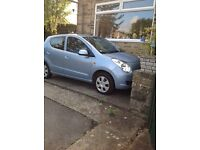 SUZUKI ALTO PLAY, LOW MILEAGE, one owner from new