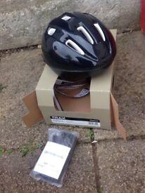 Bicycle Helmet black