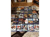 26 ps2 games for sale £80 from e14