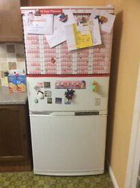 Large Samsung fridge freezer
