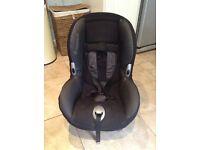 Maxi Cosi Priori Car Seat for sale