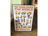 Minions large picture