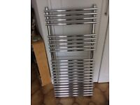 Bathroom Towel Radiator 1100 X 500