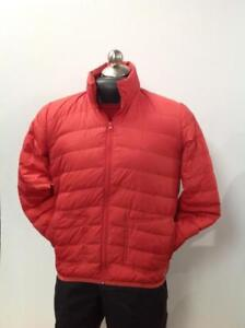 Matinique Peach Down Jacket (SKU: XFK6TB) - Previously Owned