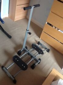 Thigh Glutes Exerciser Machine for sale £20