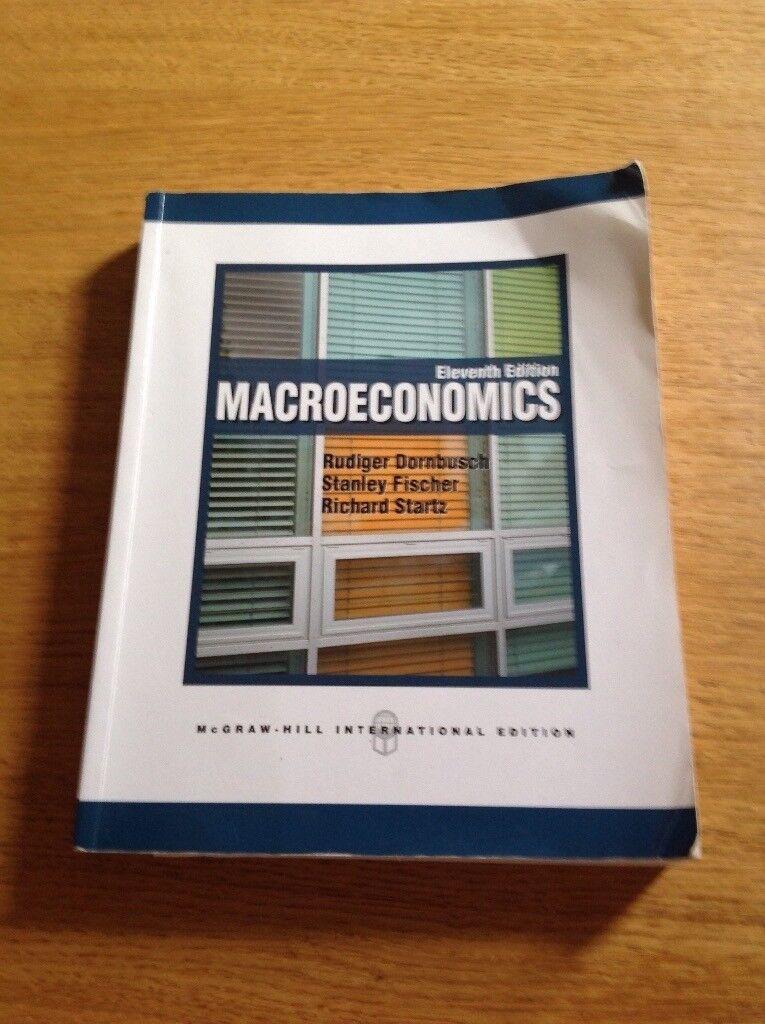 Macroeconomics 11th Edition