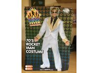 Smiffys Elton John Fancy Dress Costume