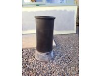 CHIMNEY POT 600mm