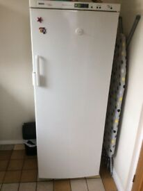 Bosch Logixx Upright Freezer