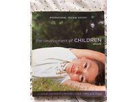 Early childhood studies BOOK - The development of children