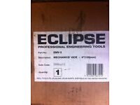 Sold *** Eclipse EMV-3 Engineers Vice *** Sold