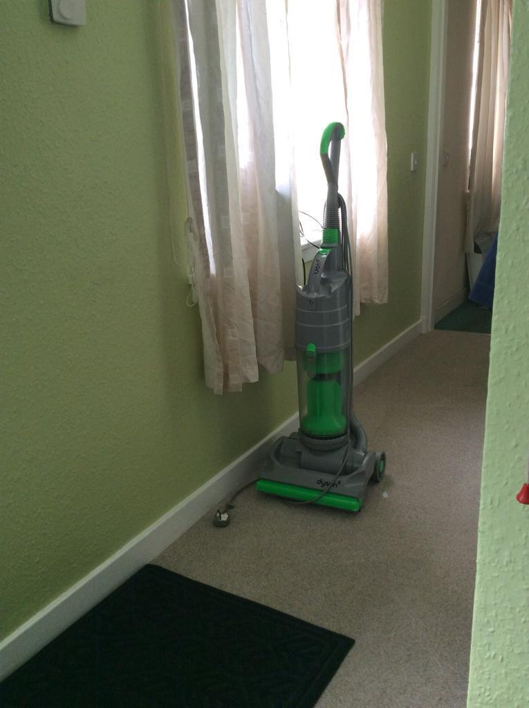 Dyson upright bagless hoover